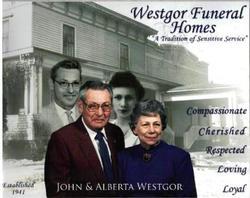 John & Alberta Westgor