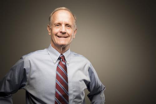 Jim Bere, Chairman & CEO
