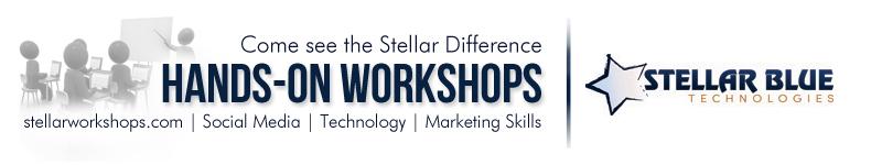 Stellar Blue Technologies