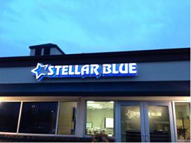 Stellar Training Studio