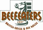 Beefeaters British Grille & Ale House