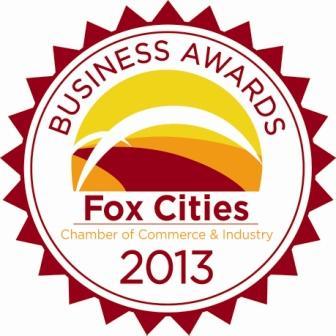 Fox Cities Chamber of Commerce Rising Star Award