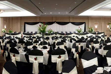 Ballroom Events at the Radisson