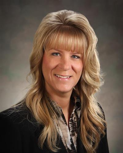 Heidi Buhler, Wealth Administrator