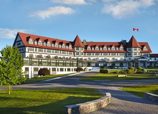 Algonquin Resort, The