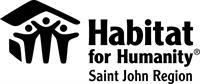 Habitat for Humanity Saint John Region Inc