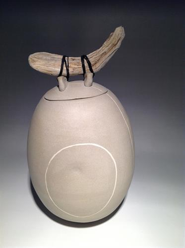 Joanna Pottle Vessel