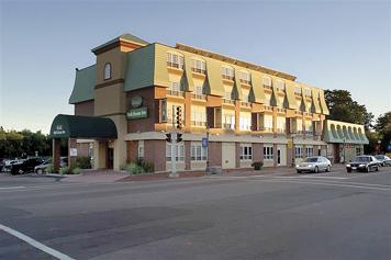 Rodd Moncton Hotel