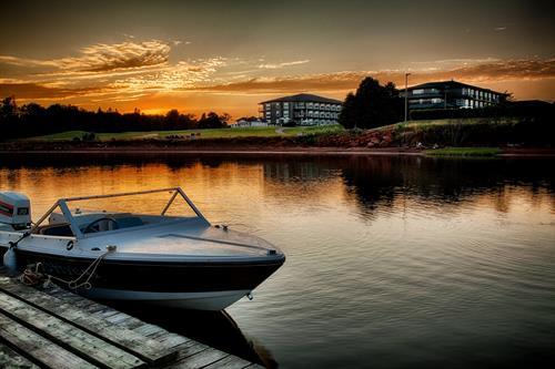 Rodd Brudenell River and Golf Resort
