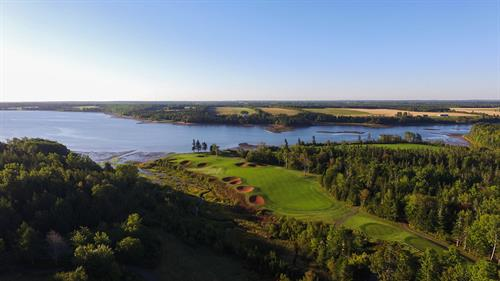 Rodd Brudenell River & Golf Resort