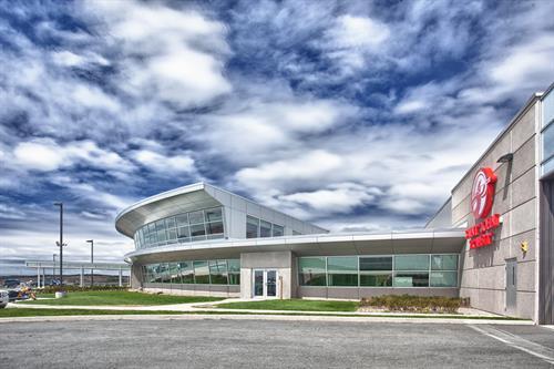 Saint John Transit Facility