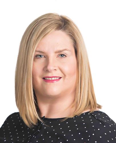 Leah Burke, Commercial Banking Manager