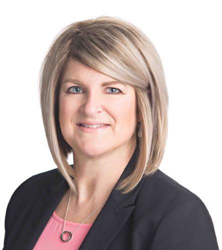 Lisa Loughery, Chief Executive Office