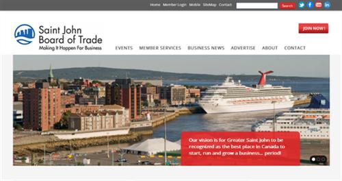 Saint John Board of Trade