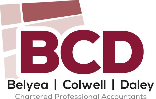 Belyea Colwell Daley, Chartered Professional Accountants
