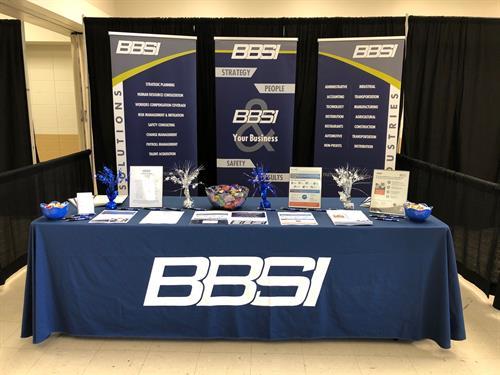 BBSI Service Platform