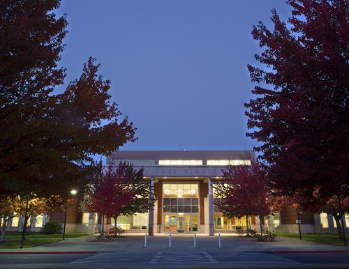 Grants Pass High School