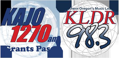 KAJO/KLDR Logos