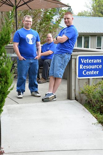 RCC's Veteran Club.