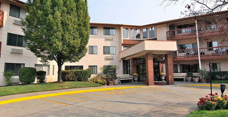 Rogue Valley Independent Retirement Living