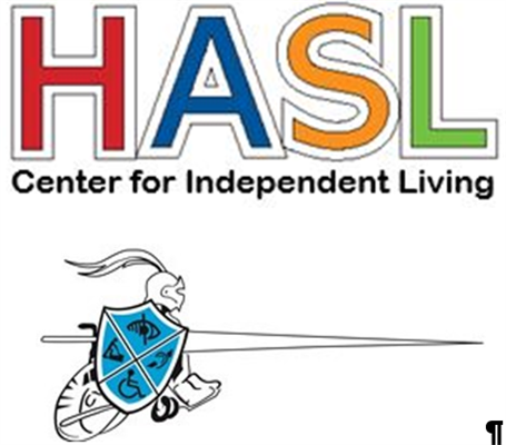 HASL Center for Independent Living