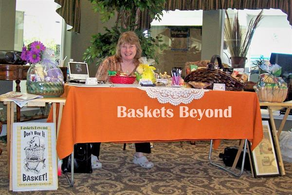 Baskets Beyond