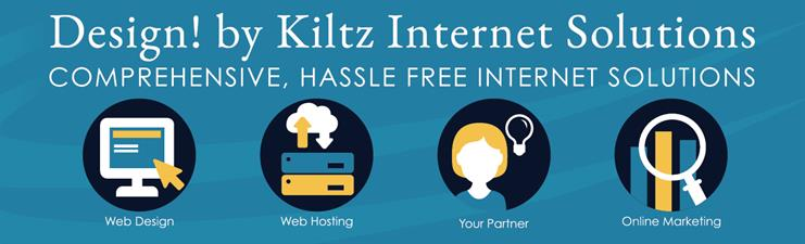 Design! by Kiltz Internet Solutions