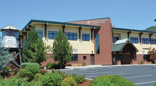 Siskiyou Community Health Center – Grants Pass Clinic