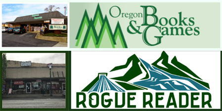 Oregon Books & Games LLC