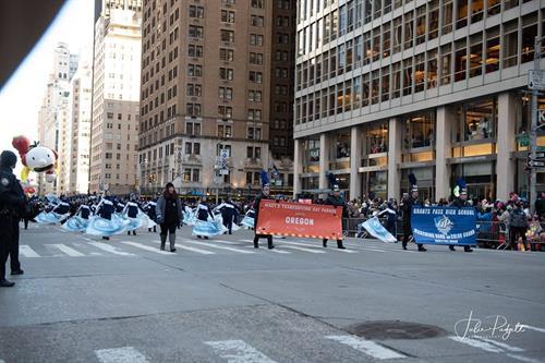 Macy's Parade 2018-2