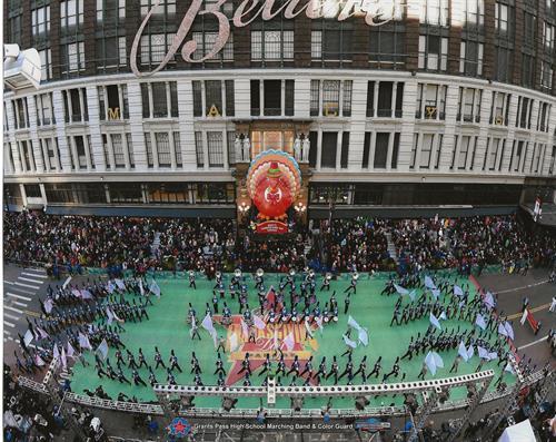 Macy's Parade 2018-5
