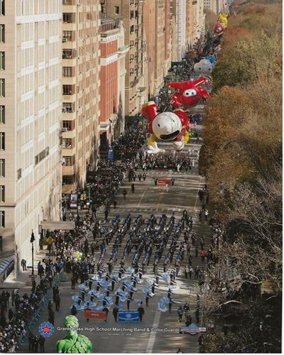 Macy's Parade 2018-6