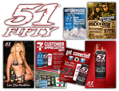 51Fifty Enterprises