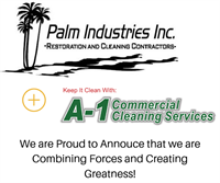 Palm Industries, Inc