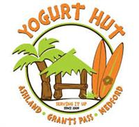 Yogurt Hut