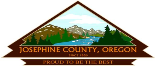 Josephine County Public Health