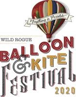 Wild Rogue Balloon & Kite Festival - CANCELLED