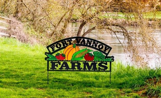 Fort Vannoy Farms, Inc.