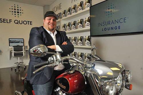 Insurance Lounge