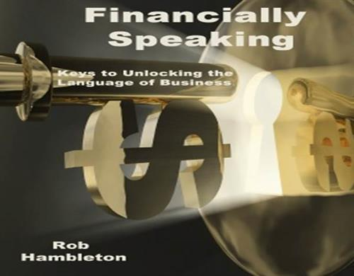 If you want start a business or stay in business understanding finances is a MUST! This DVD is available though a national seminar company - but you can buy it locally.
