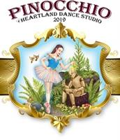 Pinocchio~Heartland Dance Studio