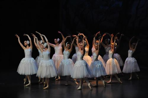 2013 Production of Swan Lake