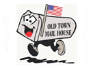 Old Town Mail House