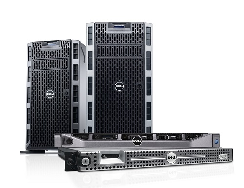Servers built to meet your performance & storage needs