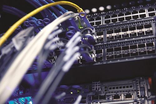 Farmhouse Networking