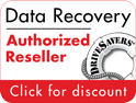 Hard drive crash? Ask us about data recovery services