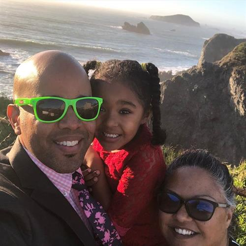 Family Business Trip to the Coast!