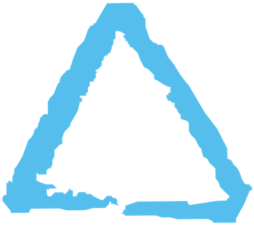 Maslow Project Riangle Logo
