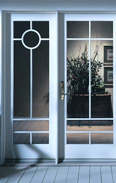 We can replace your doors and window to enhance the esthetic and energy efficiency of your property