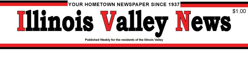 Illinois Valley News